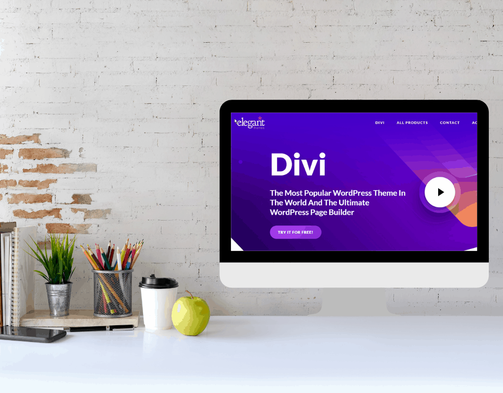 The Mammoth Guide To Using The Divi Theme
