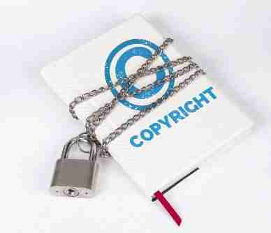 copyright rules to follow