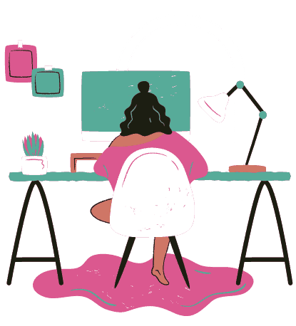 productivity tip Make your work area a great place to be