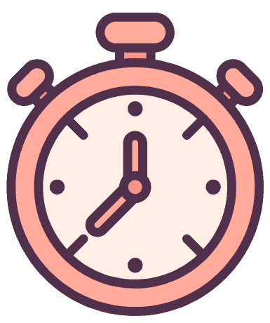 productivity tip Track the time it takes to complete a task